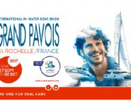 iFLY15 grand pavois - international boatshow