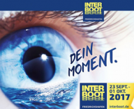 iFly 15 bei der Interboot 2017 boatshow
