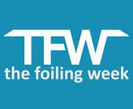 Foiling Week - Logo