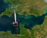 iFLY15-record-English-channel-la-Manche