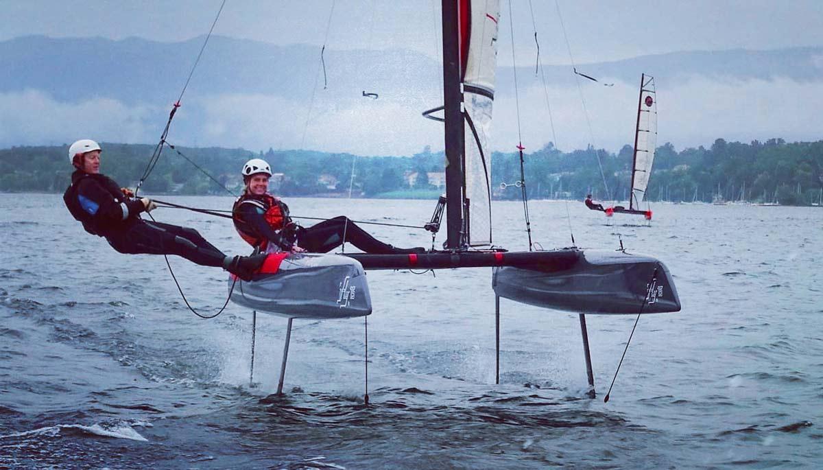 international iFLY summer games 2021, Geneva, Switzerland
